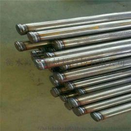 声测管钳压液压螺旋套筒式桥梁声测管**声波桩基检测管