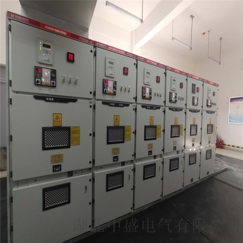 开关柜厂家直销 KYN28A-12高压开关柜