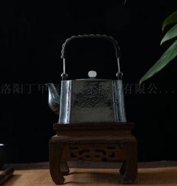 真功壶银壶