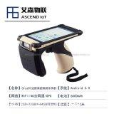 安卓手持机PDA R2000模块超高频手持读写器