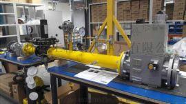 燃控管路控制系統設計/設備成套/施工/維保服務