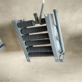 翅片管暖气片A工业翅片管A高频焊翅片管
