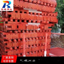 哈尔滨泥浆池临边防护网 基坑防护栅栏生产厂家
