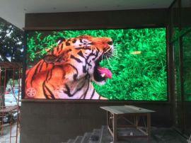 宴会厅P2.5LED全彩显示屏一平方含税多少钱