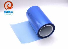 蓝色散热硅胶片 导热硅脂垫