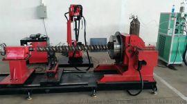 螺杆耐磨尺寸修复全自动等离子粉末堆焊机