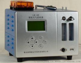 LB-6E 大气采样器工厂