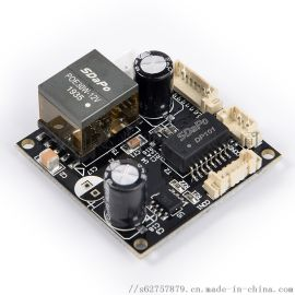 PM3812AT 2A 隔离型 工业级耐温 POE模组模块 25.5W SDAPO达普