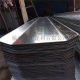 廠家直銷300*3止水鋼板鍍鋅止水鋼板支持定做