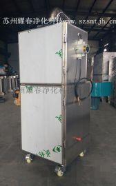 不锈钢除尘器,集尘器(SH)