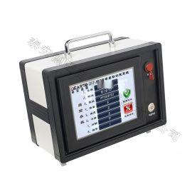买智能温度巡检仪选泰安德图 高精度温场检测仪