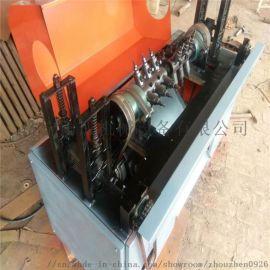 热销钢筋钢管除锈机  角铁打磨机 操作简单效率高