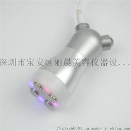 七色彩光电泳仪电穿孔美容导入仪