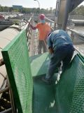 水处理玻璃钢格栅盖板