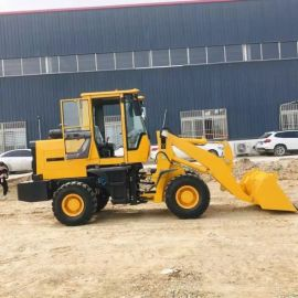 ** 建筑工程小铲车 930轮式装载机 厂家直销