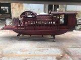 山西大同船模廠家出售嘉興紅船模型擺件