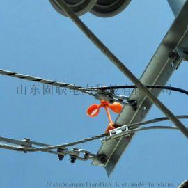 固联光缆金具 预绞丝耐张线夹 OPGW光缆耐张金具