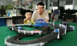 南京意念赛车出租发电轨道赛车租赁
