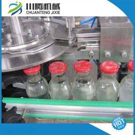纯净水灌装机专业制造供应商
