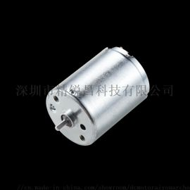 直流电机 JRF-370C-12560静音马达