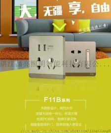 湛江晶亮照明智能科技有限公司 LED智能华骏科技