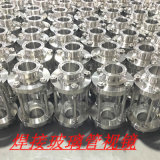 不锈钢容器玻璃管视盅卡箍式38MM视镜