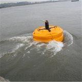系泊浮标 高强度塑料船舶停靠锚浮标