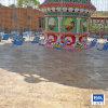 藝術地坪 混凝土藝術地坪 彩色水泥藝術地坪