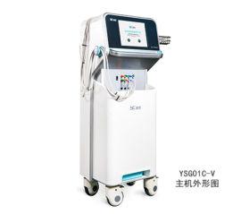 YSGO2C-V型动态干扰电治疗仪(干涉波疼痛治疗仪)