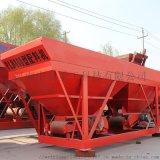 混凝土自动配料机PLD-800两仓三仓 耐用加厚