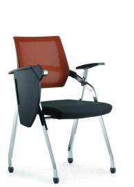金弓折叠培训椅