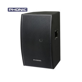 丰力克 iSK 15 Deluxe 15寸音箱