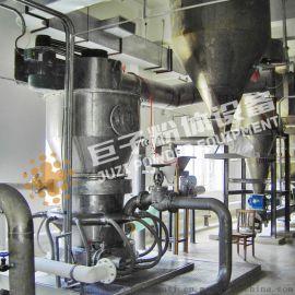 磷酸氢钙专用超细气流粉碎机,超微粉碎机,气流分级机