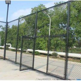 组装式足球场专用围网A松江组装式足球场专用围网安装