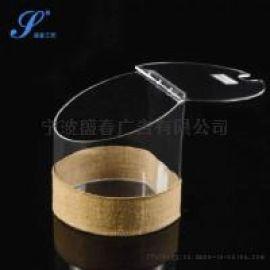 有机玻璃茶饼陈列架_亚克力茶叶展示架厂家-宁波盛春