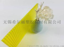 潍坊**温室阳光板 拜耳进口料 十年质保