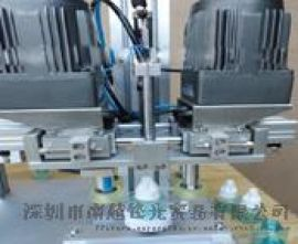 XLSGJ-6100半自动旋盖机