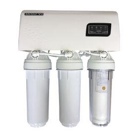 厨房淨水器 五级反渗透纯水机 家用纯水机 RO机