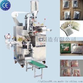 过滤茶自动计量包装机设备 红豆茶自动包装机