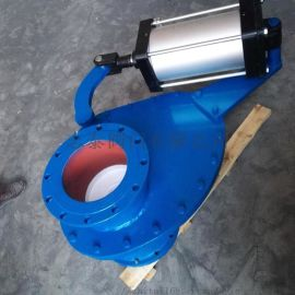 BZ643TC-10C摆动式陶瓷旋转阀
