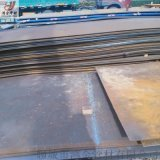 寶鋼Q390B低合金高強度板 Q390C鋼板