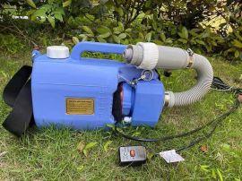低容量**静电喷雾弥雾机可加杀菌剂