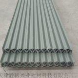 YX15-65-850型彩鋼橫掛板 彩鋼波紋板