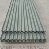 YX15-65-850型彩钢横挂板 彩钢波纹板