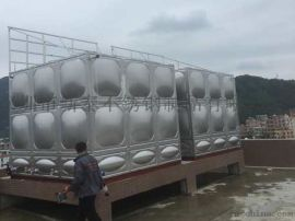 东莞不锈钢保温水箱,方形组合保温水箱