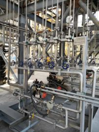 钢厂煤气脱硫化氢 煤气精脱硫