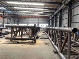桁架结构,钢桁架,管桁架建筑,加工管桁架