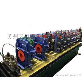 镀锌管高频直缝焊管机