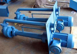 立式液下泵厂家供应单管双管液下泵