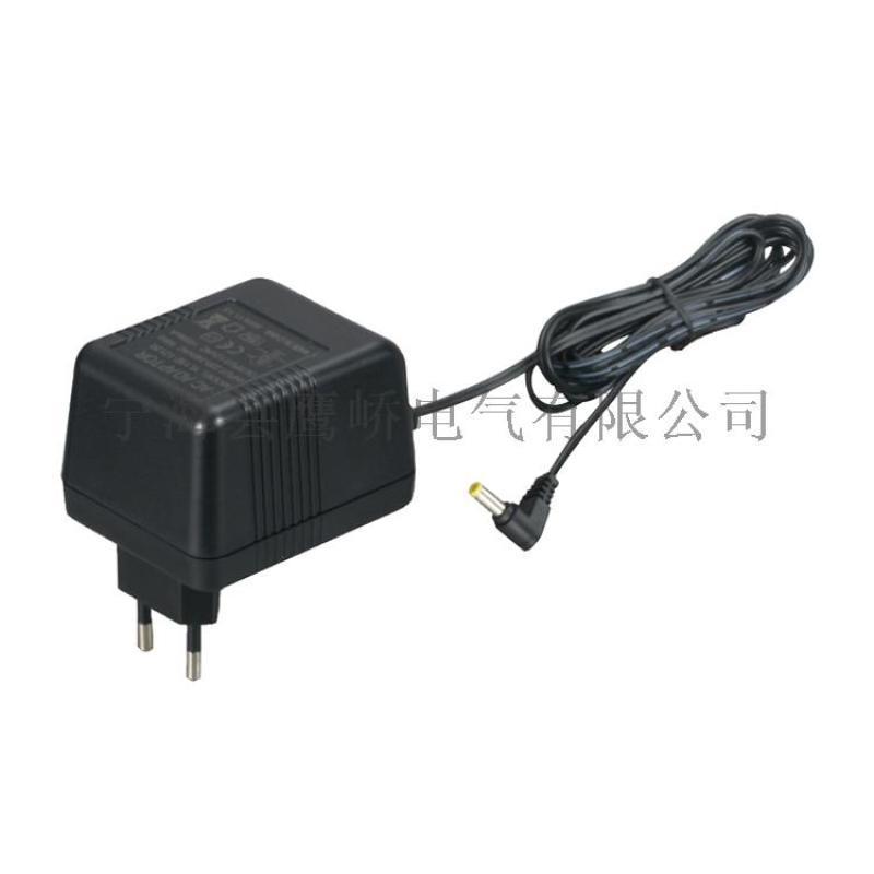 廠家直供 收音機樂器5V2.5A9V1.2A15V1A15W線性電源適配器
